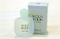 Giorgio Armani Acqua di Gioia Eau de Toilette 100 мл жіноча парфумована вода (женская парфюмерная вода) (Реплика)