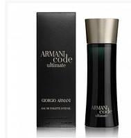 Giorgio Armani Armani Code Ultimate Eau De Toilette Intense 100 мл