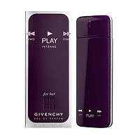 Givenchy Play For Her Intense туалетная вода Wom 75ml
