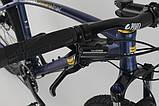 Горный велосипед Haro Calavera 27.5 Trail 2016, фото 6