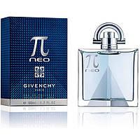 Givenchy Pi Neo 100 мл жіноча парфумована вода (женская парфюмерная вода)
