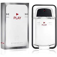 Givenchy Play 100 мл жіноча парфумована вода (женская парфюмерная вода)