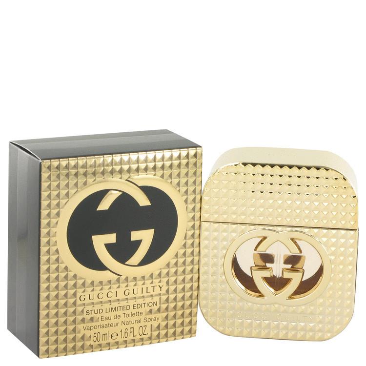 Gucci Guilty Stud Limited Edition (Реплика) - Интернет магазин