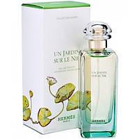 Hermes Un Jardin Sur Le Nil 100 ml жіноча парфумована вода (женская парфюмерная вода)
