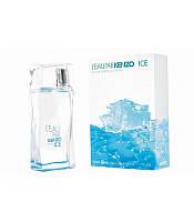 L`Eau Par Kenzo ICE Pour Femme 100 мл жіноча парфумована вода (женская парфюмерная вода)