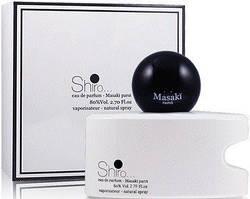 Masaki Matsushima Masaki Shiro 80 мл жіноча парфумована вода (женская парфюмерная вода) (Реплика)