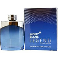 Montblanc Legend Special Edition