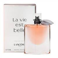 Lancome La Vie Est Belle L'Absolu 75 мл жіноча парфумована вода (женская парфюмерная вода)