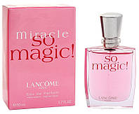Lancome Miracle So Magic 50 мл жіноча парфумована вода (женская парфюмерная вода)