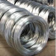 Провод стальной оцынкованый для электропастуха 1,2мм. (1000м)