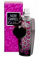 Naomi Campbell Cat De Luxe At Night 75 мл жіноча парфумована вода (женская парфюмерная вода)