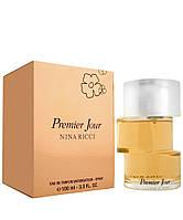 Nina Ricci Premier Jour 100 мл жіноча парфумована вода (женская парфюмерная вода) (Реплика)