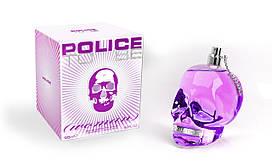 Police To Be  125 мл жіноча парфумована вода (женская парфюмерная вода) (Реплика)