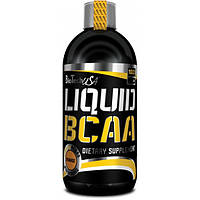 Аминокислоты Biotech Liquid BCAA (1000 ml)