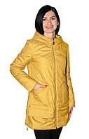 Женское пальто на синтепоне OILBIRD