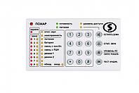 Клавиатура Линд-9М для ППК Лунь 11