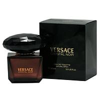 Versace Crystal Noir Wom 90ml жіноча парфумована вода (женская парфюмерная вода)