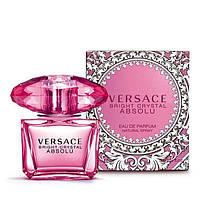 Versace Bright Crystal Absolu Wom 90ml new жіноча парфумована вода (женская парфюмерная вода)