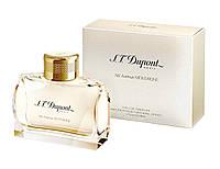 S.T. Dupont 58 Avenue Montaigne 100 мл жіноча парфумована вода (женская парфюмерная вода)