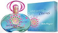 Salvatore Ferragamo Incanto Charms 100 мл жіноча парфумована вода (женская парфюмерная вода)