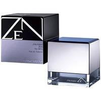 Shiseido Zen for Men чоловіча туалетна вода (мужская туалетная вода) (Реплика)