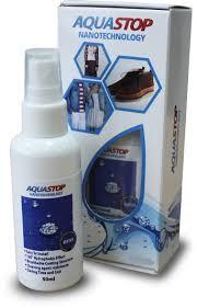 Aquastop - нанопокрытие для вещей