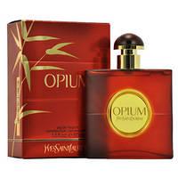 Yves Saint Laurent Opium  100 ml жіноча парфумована вода (женская парфюмерная вода)