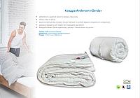 Тёплое качественное одеяло 200х220 Andersen Gerda