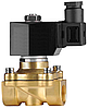 "Клапан электромагнитный 1"", норм.-закр., KLQD 2W160-25NC, 220В"