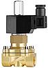 "Клапан электромагнитный KLQD 2W160-25NO AC220V, 1"", норм.-откр."