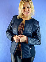Женская куртка весенняя. Elegance15. Разм. 46-58 (DEIFY, PEERCAT, SYMONDER, KAPRE, COVILY, DECENTLY)