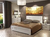 Кровать двухспальная Зоряна