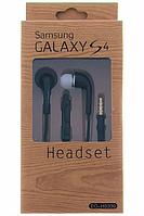 Гарнитура Samsung EO-HS330 i9500 black