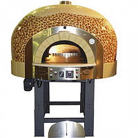 Дровяная печь для пиццы газовая Design G 120 K ASTERM