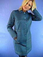 Женская куртка весенняя (плащ). Olmar 16. Разм. 46-58 (DEIFY, PEERCAT, SYMONDER, KAPRE, COVILY, DECENTLY)
