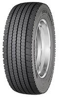 Шины новые, грузовые: 295/60R22.5 Michelin XDA 2+ ENERGY