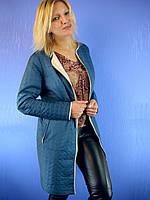 Женская куртка весенняя (плащ). Разм. 46-58 (DEIFY, PEERCAT, SYMONDER, KAPRE, COVILY, DECENTLY)