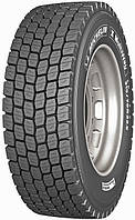 Шины новые, грузовые: 295/60R22.5 Michelin X MULTIWAY XD