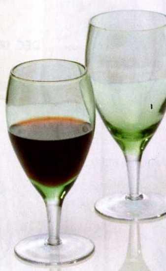 Набор бокалов для вина Barbara