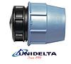 Unidelta заглушка 25