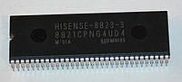 Процессор 8821CPNG4UD4  (HISENSE-8823-3)