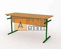 Шестиместный cтол для столовой