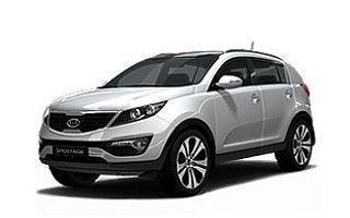 Kia Sportage III (2010-...)