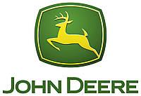 Туковая система на сеялку John Deere