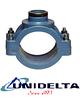 """Unidelta Сідлова врізка (хомут) синій PN 16 90х1/2"""""""