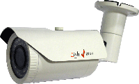 AHD відеокамера VLC-8192WFA
