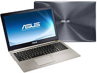 Ноутбуки ASUS