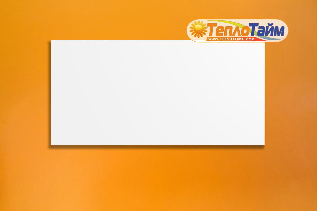 Керамічний обігрівач TEPLOCERAMIC ТСМ 450 білий, (керамічний обігрівач Теплокерамик)