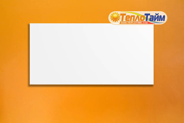 Керамічний обігрівач TEPLOCERAMIC ТСМ 450 білий, (керамический обогреватель Теплокерамик)