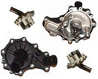 Водяной насос (помпа) для Peugeot Boxer 2.2 HDi (06-12). Пежо Боксер. Новая. 6C1Q 8K500 AF